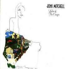 Ladies Of The Canyon - Joni Mitchell CD WARNER BROS
