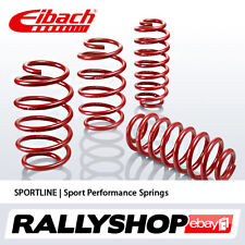 Eibach Sportline Lowering Springs, BMW 3 E46 Touring / Estate,