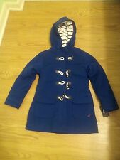 NEW Nautica Kid Coat SZ XL(6X) Blue Color