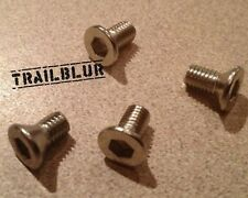 Cleat bolts for SPD Cleats such as Shimano WellGo clipless pedals etc.  NEW!