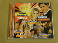 CD / THE BEST OF VLAAMSE & NEDERLANDSE HITS - VOLUME 5