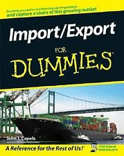 ImportExport For Dummies (For Dummies (Business & Personal Finance))
