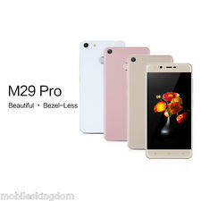 """5.5"""" TIMMY M29 Pro Android 6.0 2GB+16GB 4G LTE Mobile Smartphone 13MP Unlocked"""