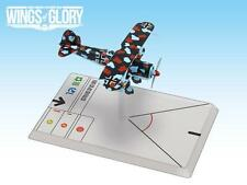 Wings Of Glory - Fiat Cr-42 Cn Falco Gressler by Ares Games AGS WGS110C