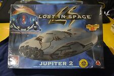 AMT 8459 Lost in Space Jupiter 2 Model Kit - NEW