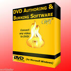 CONVERT ANY VIDEO FILE TO DVD! (WMV, AVI, MPEG, MP4, DIVX, XVID and more)