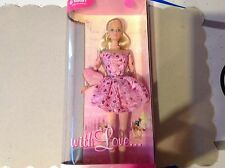 With Love Barbie-Target exclusive-1999