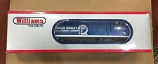 WILLIAMS O GAUGE 20408 CONRAIL DASH 9 POWERED LOCOMOTIVE IN THE ORIGINAL BOX!