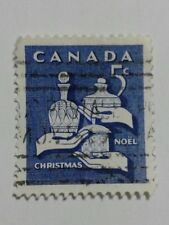 Canada Stamps - 5c