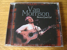 CD Album: Van Morrison : Brown Eyed Girl