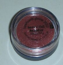 Bare Escentuals / Bareminerals BEAUTIFUL MELODIE Eye Shadow .57g - Sealed