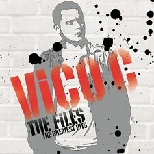 The Files: Greatest Hits by Vico-C (CD, Mar-2004, EMI Music Distribution)