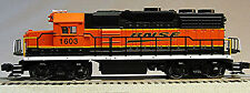 Lionel BNSF GP 38 Diesel Engine # 6-38353 w/RailSounds
