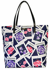 NWT Kate Spade Daycation Turn Over A New Leaf Seed Packet Bon Shopper Tote
