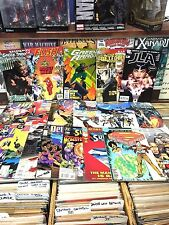 20 ISSUE GRAB BAG COMIC LOT - DC Comics - No Dupes & Great Condition