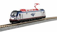 Kato N Scale 137-3003 Siemens ACS-64 Amtrak Phase VI Road #648 New!