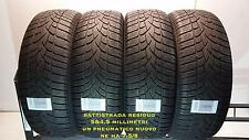 GOMME USATE TERMICHE 235/65R17 104H DUNLOP SP WINTER SPORT 3D PNEUMATICI INVERNO