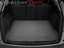 WeatherTech® Cargo Liner Trunk Mat for Audi Q5 - 2009-2017 - Black
