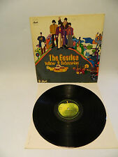 THE BEATLES YELLOW SUBMARINE LP APPLE GERMANY 1C 062-04 002 ALL YOU NEED IS LOVE