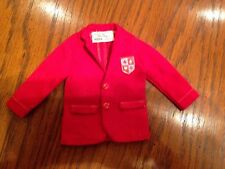 IDEAL TAMMY`S Family 1963 DAD&TED *** RED BLAZER** JAPAN