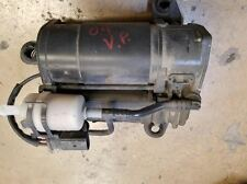 JAGUAR XJ8 VANDEN PLAS 2004-2005-2006-2007-2008-2009 AIR SUSPENSION COMPRESSOR