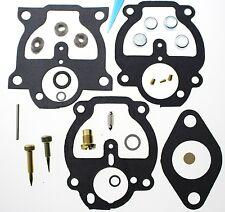Carburetor Kit for Caterpillar S72, S83, 630  Zenith 11752, 12655 7M6038  Pony