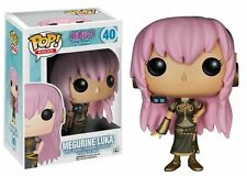 Funko POP! Rocks #40 Vocaloid MEGURINE LUKA Vinyl Figure