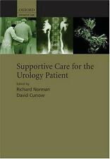 Supportive Care for the Urology Patient - New  - Hardcover