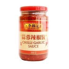 LEE KUM KEE - CHILLI GARLIC SAUCE
