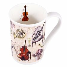 Musical Picture Coffee Mug with Gift Box (CMSMB) NEW
