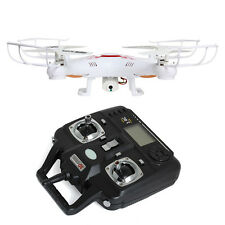 NEW Syma X5C-1 Explorers 2.4GHz 4CH 6 Axis Gyro RC Quadcopter With HD Camera