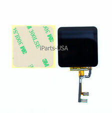 USA Digitizer + LCD Display Screen Assembly for Apple iPod Nano 6 6th Gen w/GLUE