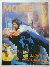 The Movie #73 magazine (1981) - Jack Nicholson, Roger Corman, Laszlo Kovacs...