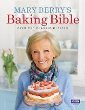 Mary Berry's Baking Bible by Mary Berry (2010, Hardcover)