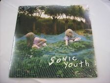 SONIC YOUTH - MURRAY STREET - LP VINYL 2002 NEW SEALED