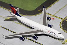 Gemini Jets Delta Boeing 747-400 1/400 GJDAL1450