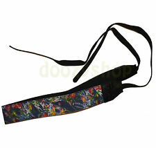 Camera Shoulder Strap Neck Vintage Strap For DSLR Samsung Canon Sony Pentax SLR