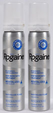 Rogaine for Men Hair Regrowth 5% Minoxidil Topical Foam, 2 months supply, 2018