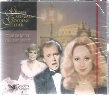 CD - Readers Digest - Traumreise um die Welt / 3-CDs / #157