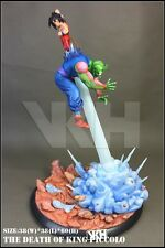 DRAGON BALL Z GOKU GOKOU vs KING PICCOLO RESIN FIGURE STATUE FIGURA.PRE-ORDER