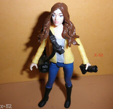 TMNT female APRIL O'NEIL figure MEGAN FOX toy TEENAGE MUTANT NINJA TURTLES movie