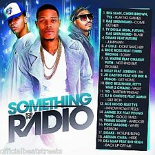 Radio November 2015 Top 40 Hits Various Artist Compilation DJ Use CD