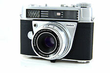 Kodak Retina Automatic I Type 038 with Retina-Reomar f2.8/45mm lens