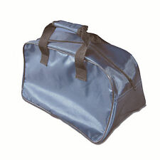 STORAGE BAG for 16A MAINS HOOK-UP CABLE. ZIP WATER RESISTANT, CARAVAN CAMPING