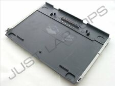 Dell Latitude D430 Media Base Docking Station MW563 KM036 0KM036 + DVD-RW Drive