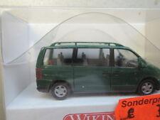Wiking 2880122 Mercedes Benz V230 grün aus Sammlung in OVP (9)