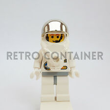 LEGO Minifigures - 1x spp005 - Astronaut - Space Port Shuttle Omino Minifig