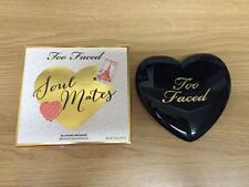 Too Faced Soul Mates Blushing Bronzer – Carrie & Big 18g