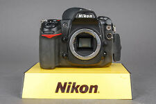 Nikon D300S 12.3 MP Digital SLR Camera - Black (Body Only) w/ MB-D10 Grip Pack