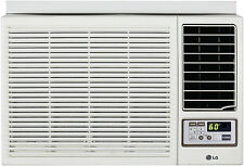 LG LW1815HR 18,000 BTU Cooling/12,000 BTU Heating Window Air Conditioner
